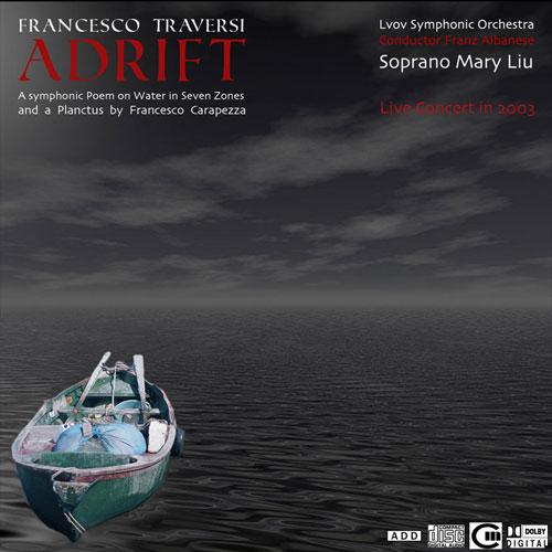 Francesco Traversi - Adrift