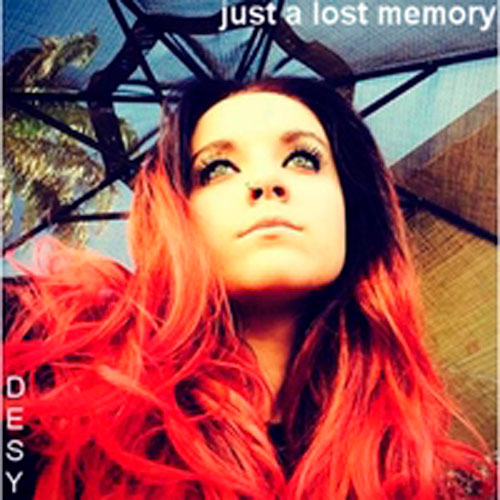 just a lost memory