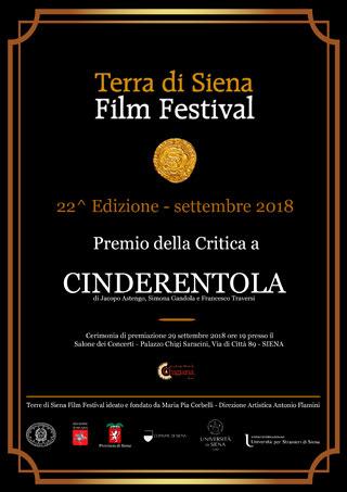 Terre di Siena Film Festival 2018